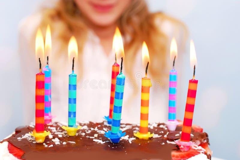 С днем рождения стоковые изображения rf