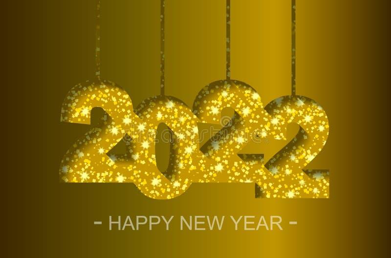 С Новым Годом! 2022 - поздравительная открытка, летчик, приглашение - векторов Иллюстрация вектора - иллюстрации насчитывающей украшение, конспектов: 145555286