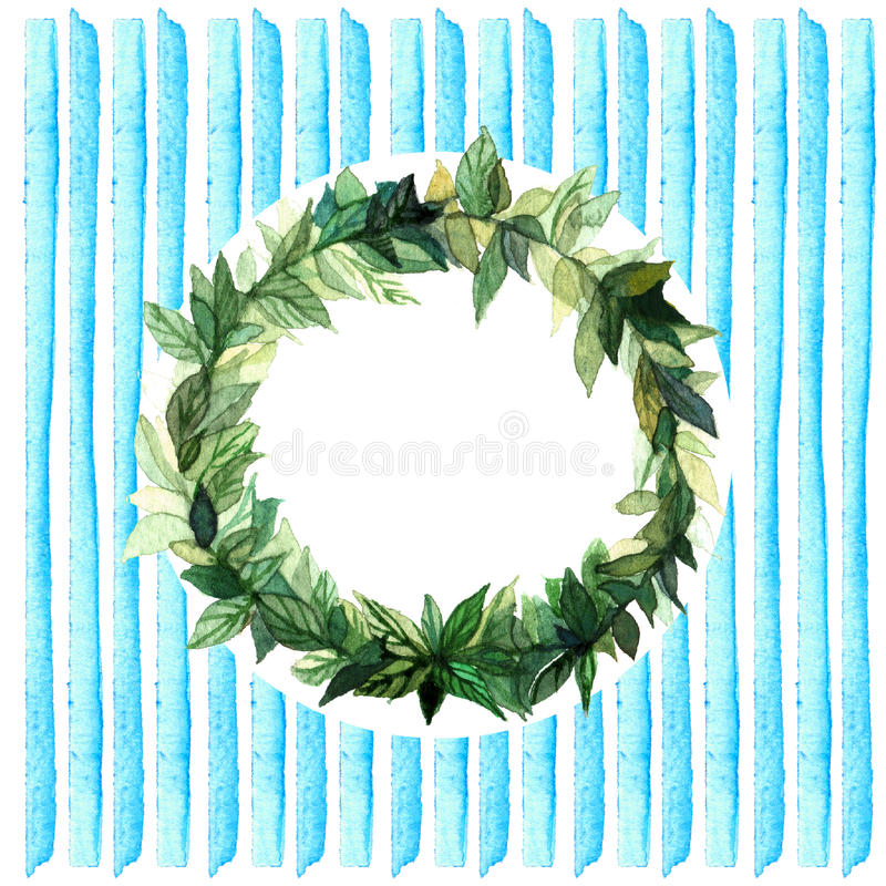 Download Слова спасибо в простом и милом флористическом венке круга с ветвями весны выходят банкы рисуя цветя замотку акварели валов реки Иллюстрация штока - иллюстрации насчитывающей цвет, backhoe: 81802993