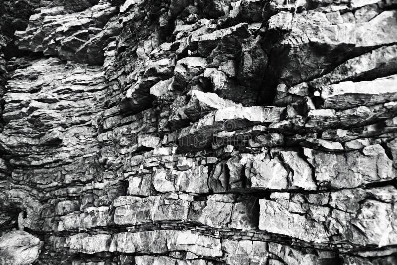Слои рок-группы текстуры стоковое фото rf