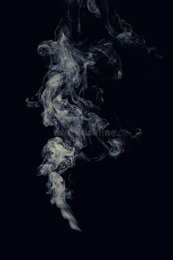Слойка дыма стоковые изображения