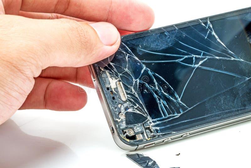 как с разбитого телефона достать фото вдруг внешний вид