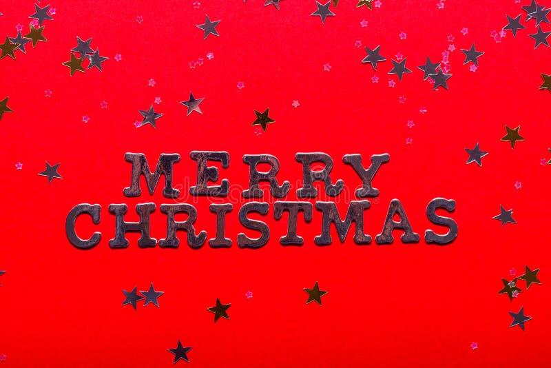 С Рождеством стоковые изображения