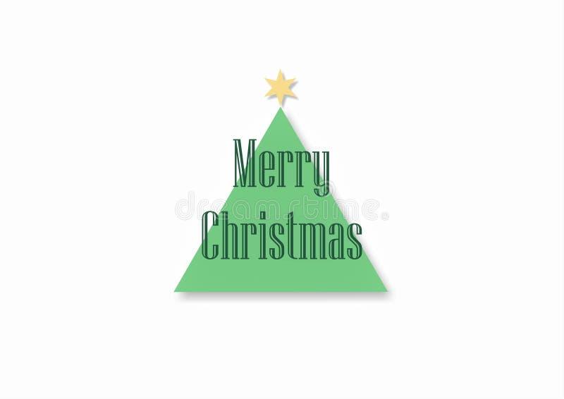 С Рождеством Христовым/праздник/счастливый/работа/искусство стоковое изображение rf
