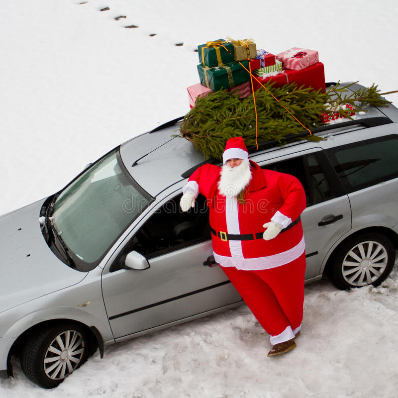 С Рождеством Христовым стоковые фото