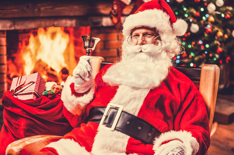 С Рождеством Христовым и с новым годом! стоковые изображения