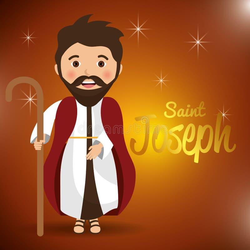 С Рождеством Христовым шаржи бесплатная иллюстрация