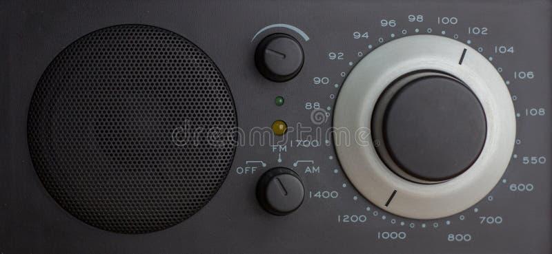 С сетноого-аналогов радио стоковые фото