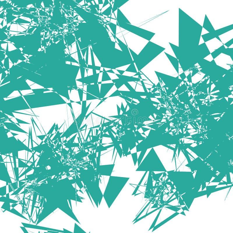 Download Случайная скачками текстура Грубая, нервная геометрическая текстура с Brigh Иллюстрация вектора - иллюстрации насчитывающей график, картина: 81805286