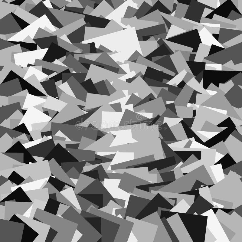 Download Случайные черепки, занозы резюмируют, художнические предпосылка/картина Иллюстрация вектора - иллюстрации насчитывающей картина, оптически: 81812332