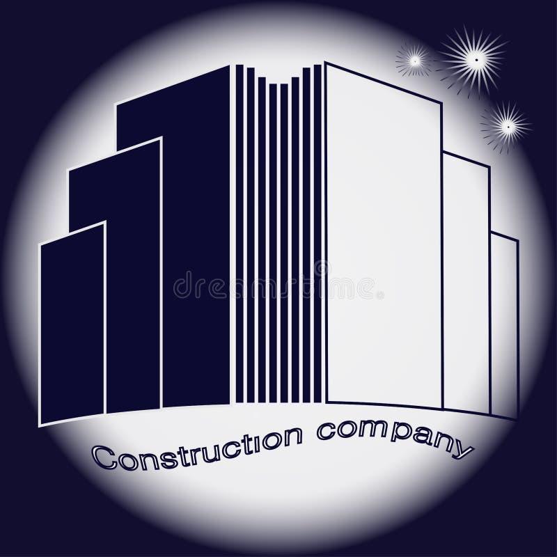 Luxury Construction Logo Stock Illustrations 18,547