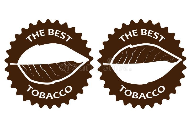 Табак самый лучший стикер