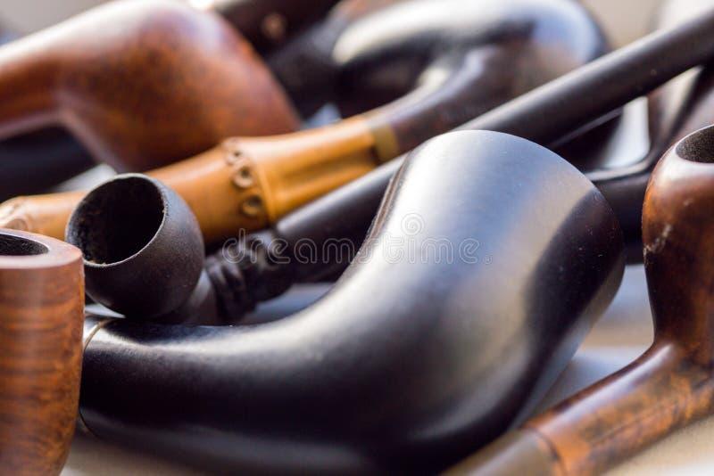 Табак-труба стоковое фото