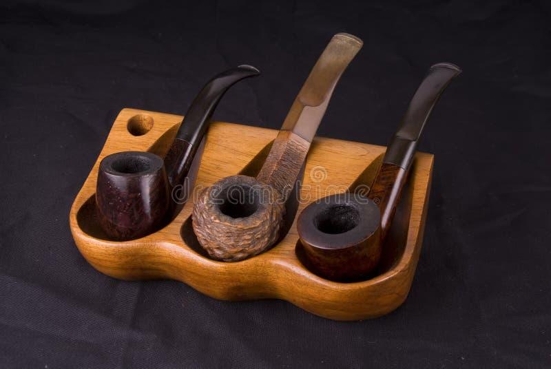 табак трубы стоковые изображения rf
