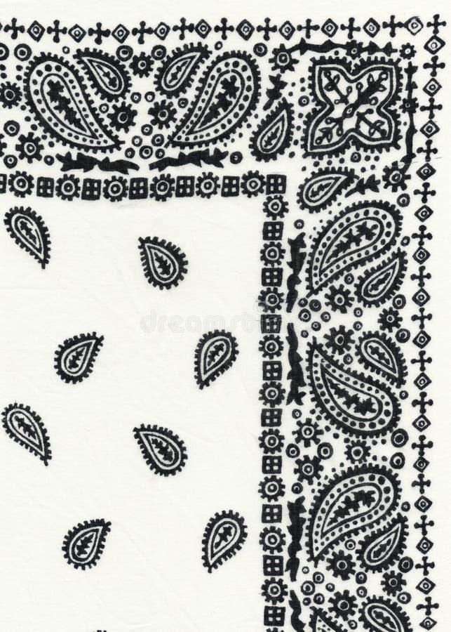 таблица пикника ткани реальная стоковое изображение