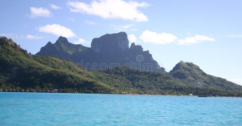 Таити стоковая фотография rf