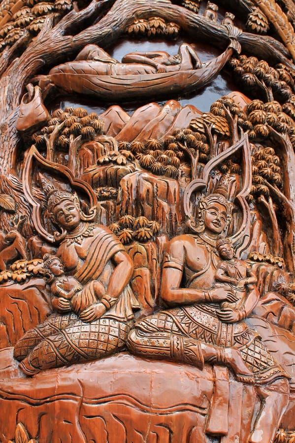Таиланд Чиангмай стоковые фотографии rf