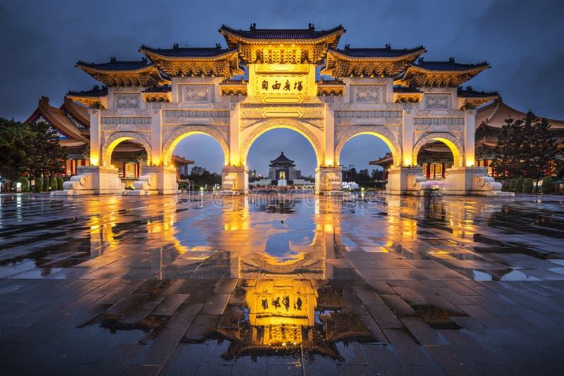 Тайбэй Тайвань стоковые изображения