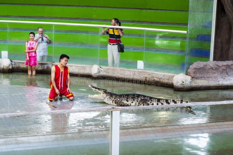 Тайский восточный парк Паттайя стоковое изображение