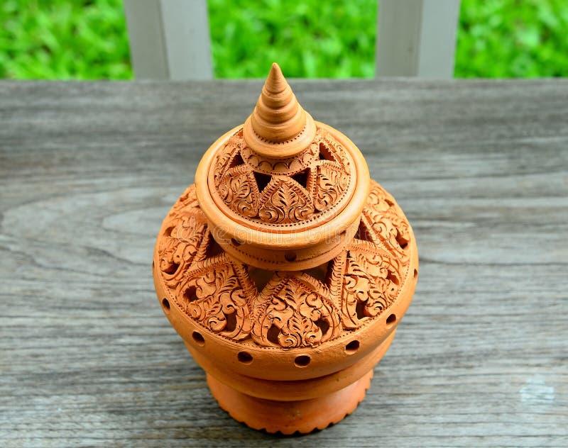 Тайское агашко стоковое изображение rf