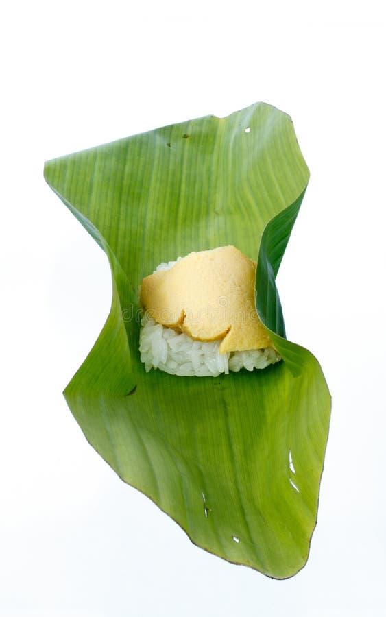 Download тайское десерта заварного крема испаренное рисом липкое Стоковое Изображение - изображение насчитывающей молоко, лакомка: 37926105