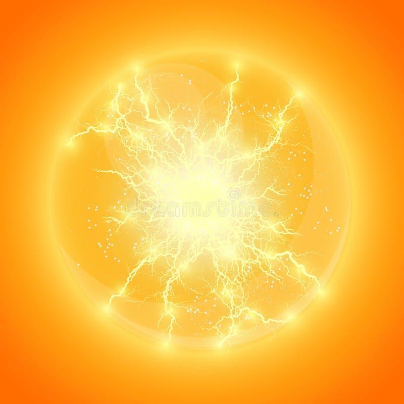 также вектор иллюстрации притяжки corel Прозрачный световой эффект иллюстрация штока
