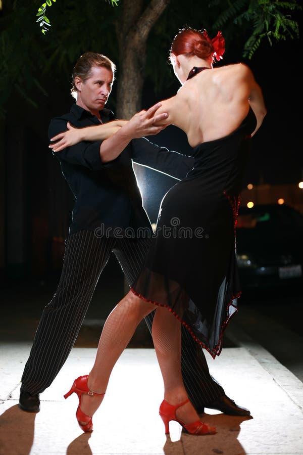 танго стоковые фотографии rf