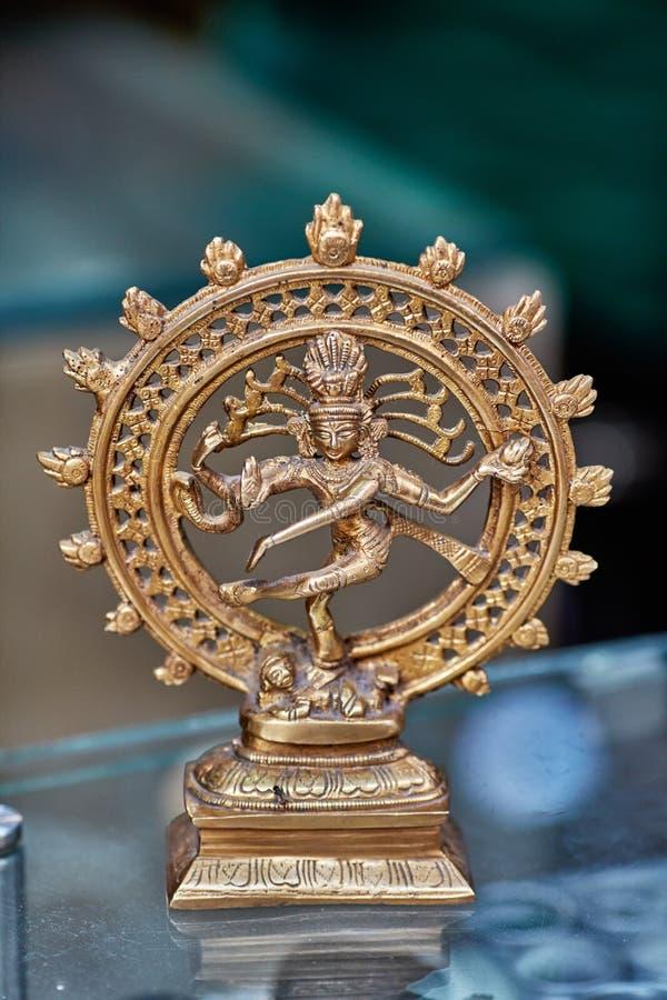 Танец Kali стоковые фотографии rf