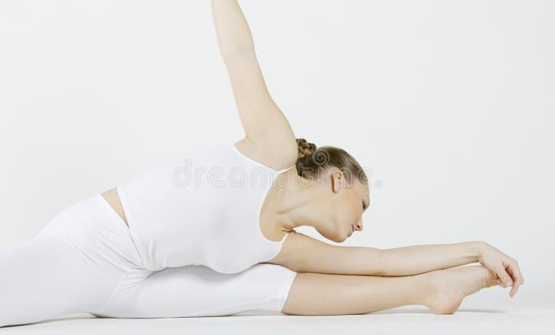 танцор балета стоковое фото