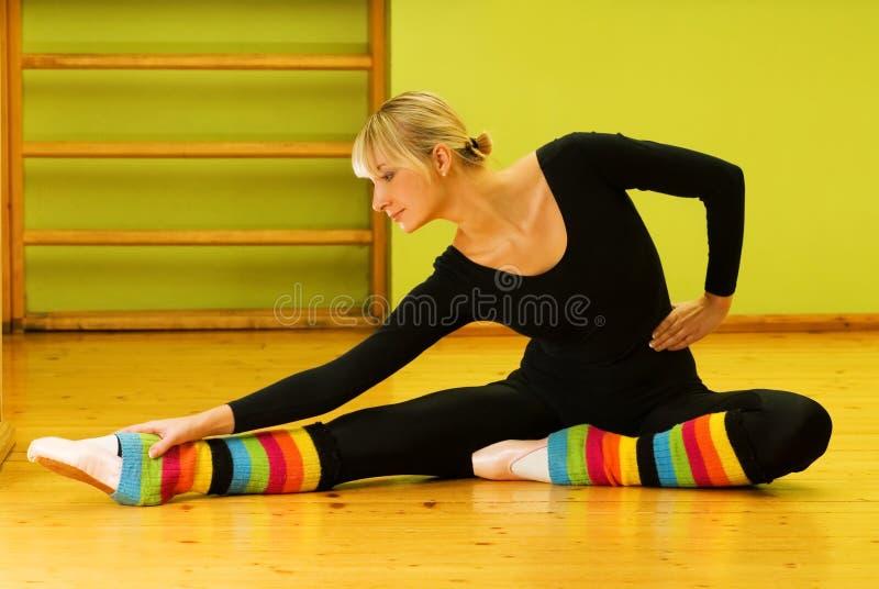 танцор балета стоковые изображения