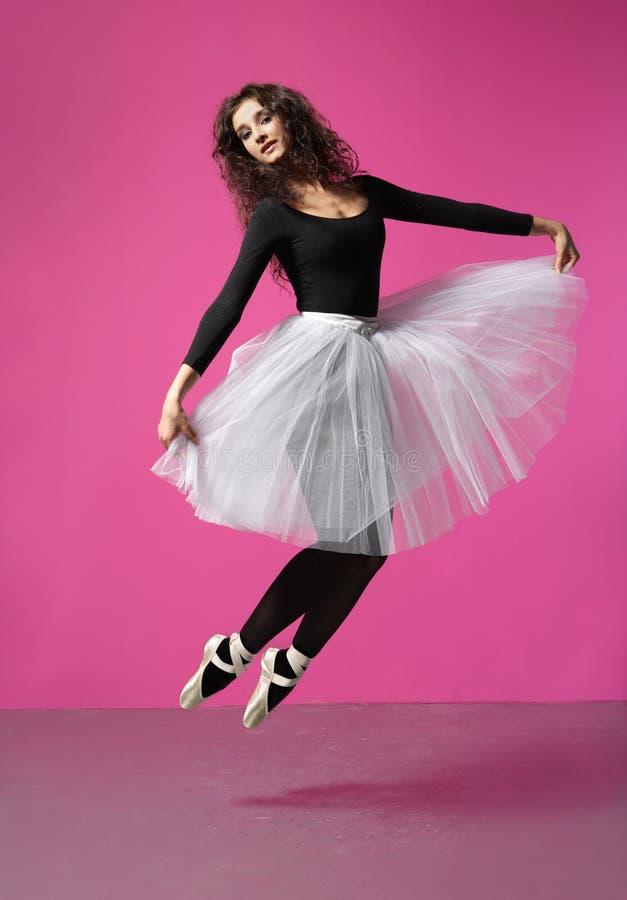 танцор балета стоковое фото rf
