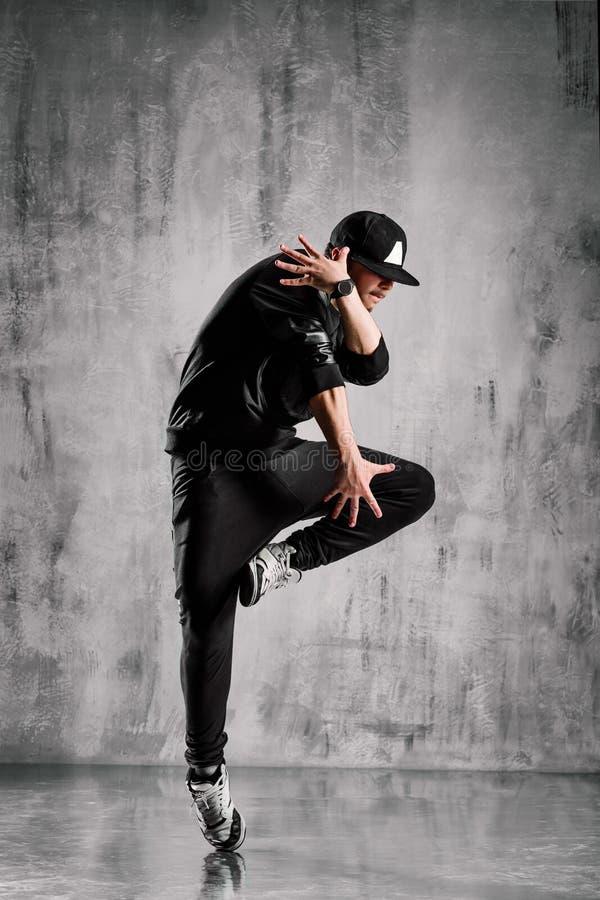 Танцор Вальм-Хмеля стоковая фотография