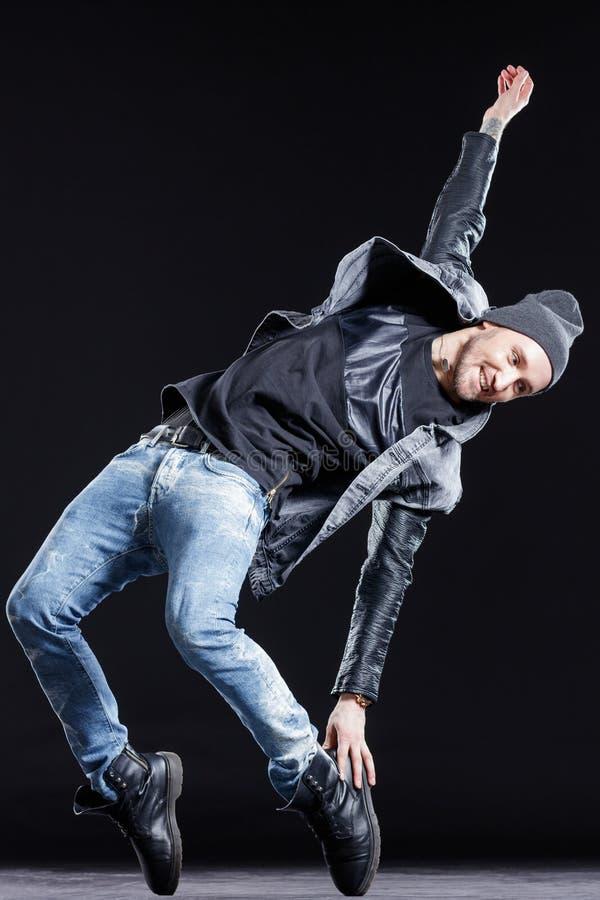 Танцор стоковое фото