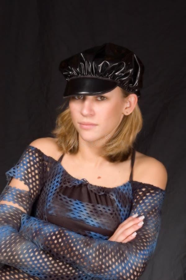 танцор s ориентации стоковое изображение