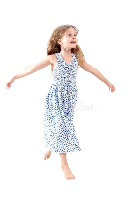 танцулька грациозно стоковая фотография rf