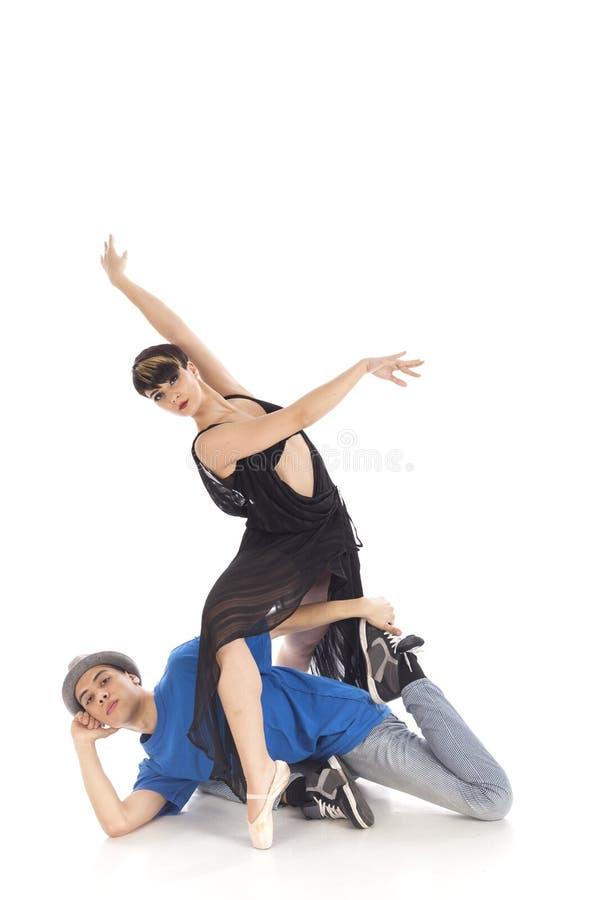 Сексуальные танци для пар