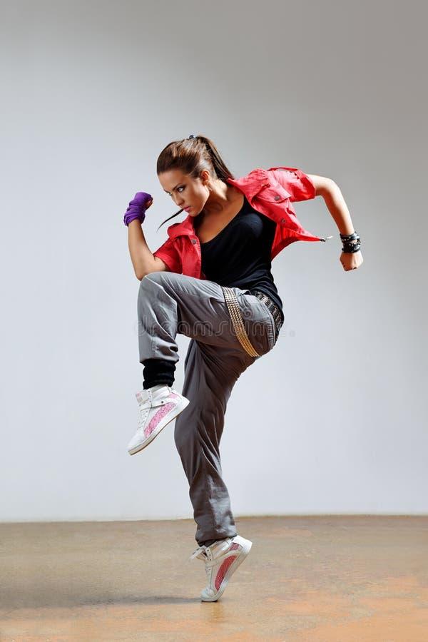 танцы стоковые фото