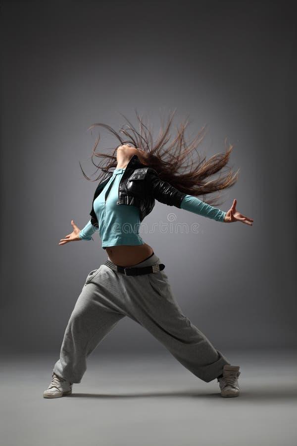 танцы стоковое фото