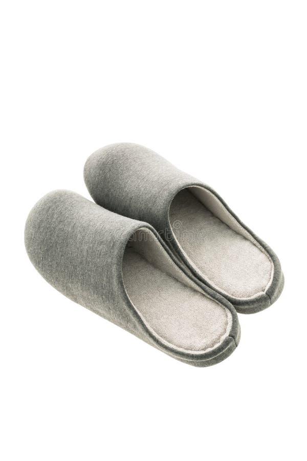 Download Тапочка или ботинок для пользы в доме Стоковое Изображение - изображение насчитывающей бело, тапочки: 81808645