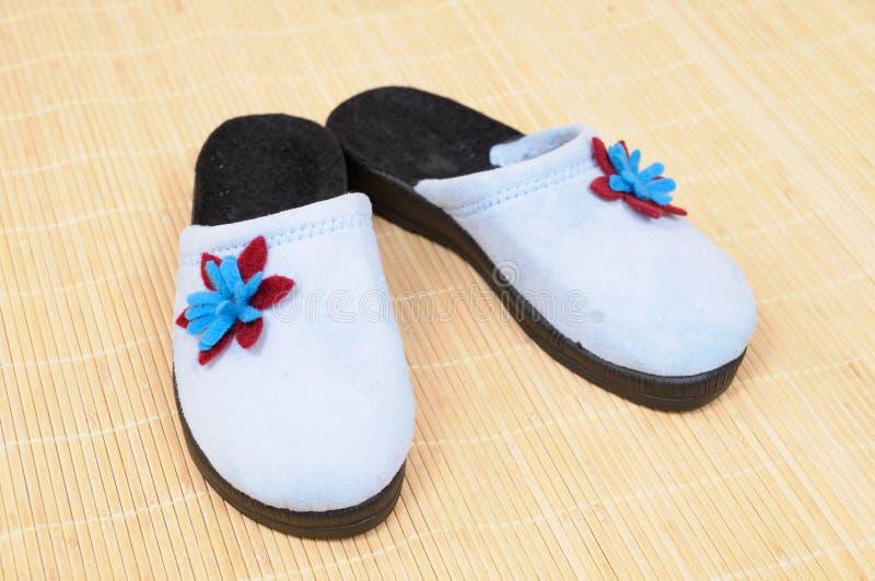 Download тапочки стоковое фото. изображение насчитывающей ботинки - 6858684