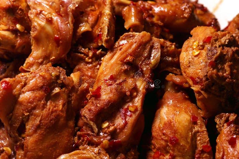 тарелка 3 китайцев стоковое фото