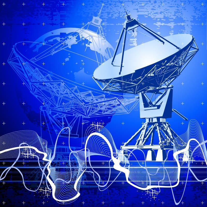 тарелки антенны спутниковые