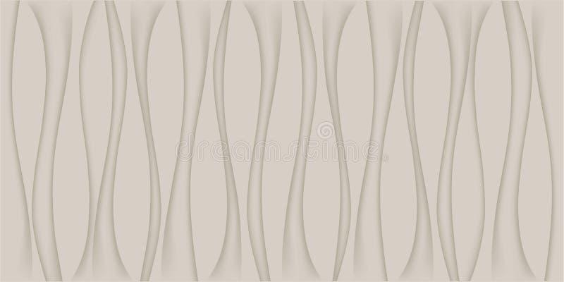 Творческая абстрактная предпосылка для крышки, предпосылка вектора в PA бесплатная иллюстрация