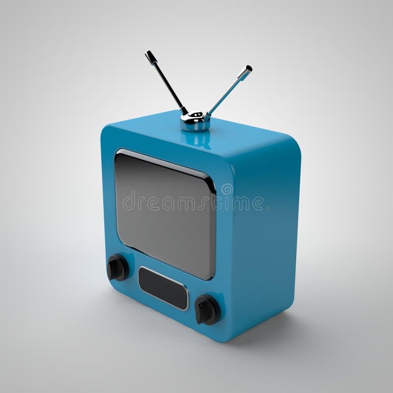 ТВ стоковая фотография