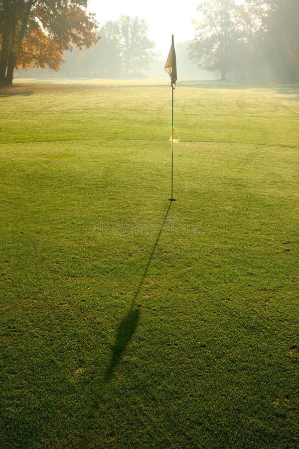 теките гольф стоковое фото rf
