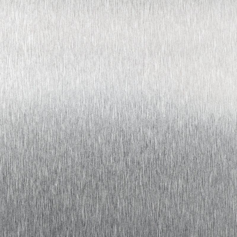Текстура алюминиевой фольги (листа) стоковое фото