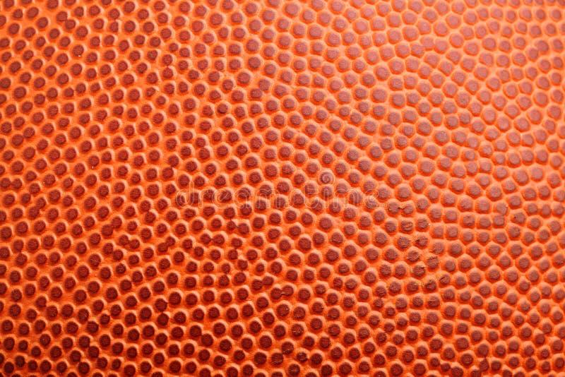 Текстура баскетбола стоковая фотография rf