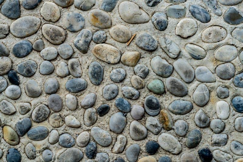 Текстура бетона гравия стоковые изображения rf
