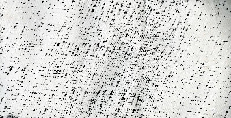 Текстура белой медицинской повязки гипсолита ткань и гипсолит бесплатная иллюстрация