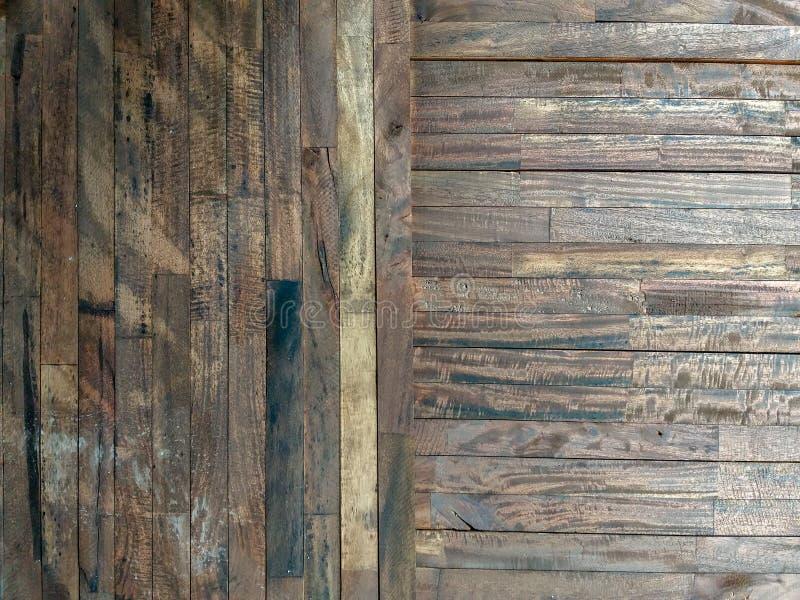 Текстура Брайн решетины деревянная стоковое изображение